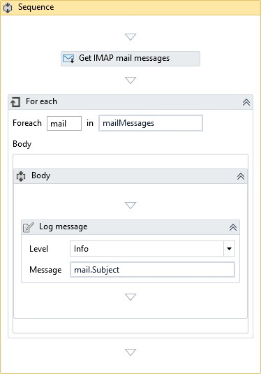 Kapow vs  UiPath, Part IV: Files, Web Services and Emails – Quipu Blog